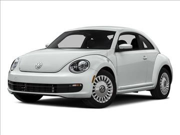 2016 Volkswagen Beetle for sale in Olympia, WA