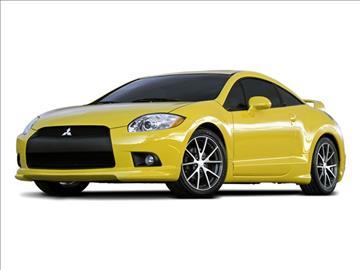 2009 Mitsubishi Eclipse for sale in Olympia WA