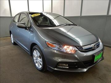 2013 Honda Insight for sale in Olympia WA