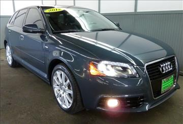 2012 Audi A3 for sale in Olympia WA
