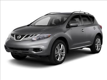 2011 Nissan Murano for sale in Olympia, WA