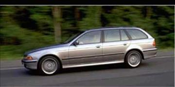 1999 BMW 5 Series for sale in Olympia, WA
