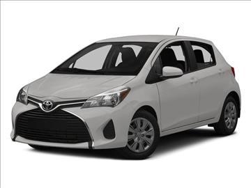 2015 Toyota Yaris for sale in Olympia, WA