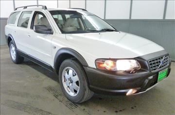 2001 Volvo V70 for sale in Olympia WA