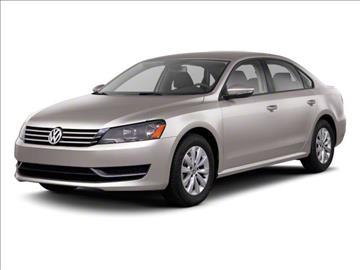 2013 Volkswagen Passat for sale in Olympia WA