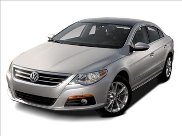 2009 Volkswagen CC for sale in Olympia, WA