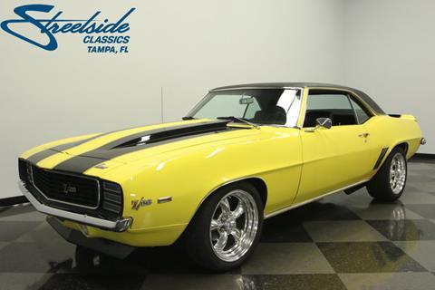 1969 Chevrolet Camaro for sale in Tampa, FL