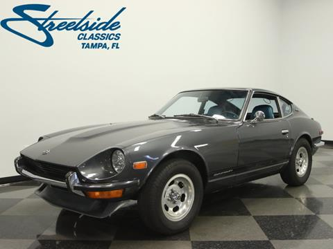 1971 Datsun 240Z for sale in Tampa, FL