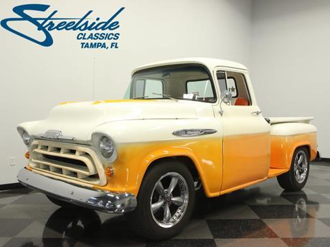 1957 Chevrolet 3100 for sale in Tampa, FL