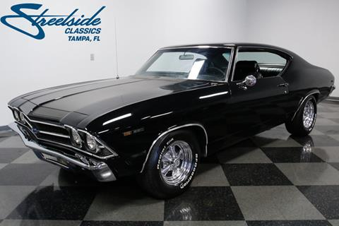 1969 Chevrolet Chevelle for sale in Tampa, FL
