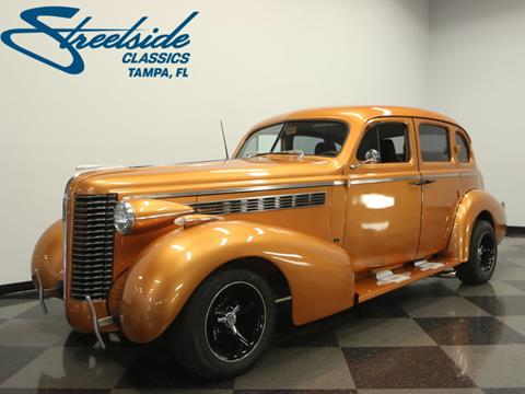1938 Buick 40 Special for sale in Tampa, FL