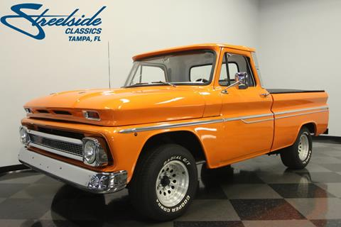 1965 Chevrolet C/K 10 Series for sale in Tampa, FL