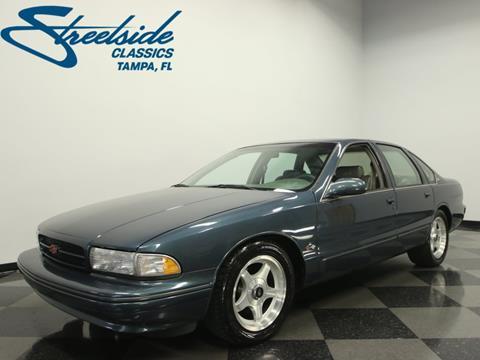 1995 Chevrolet Impala for sale in Tampa, FL