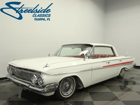1961 Chevrolet Impala for sale in Tampa, FL