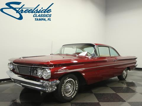1960 Pontiac Ventura for sale in Tampa, FL