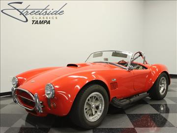 1966 Shelby Cobra for sale in Tampa, FL