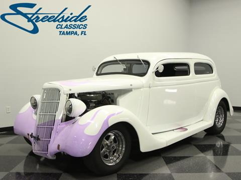 1935 Ford Deluxe for sale in Tampa, FL