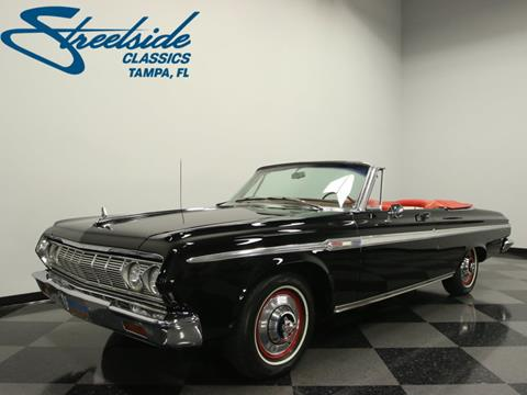 1964 Plymouth Sport Fury for sale in Tampa, FL