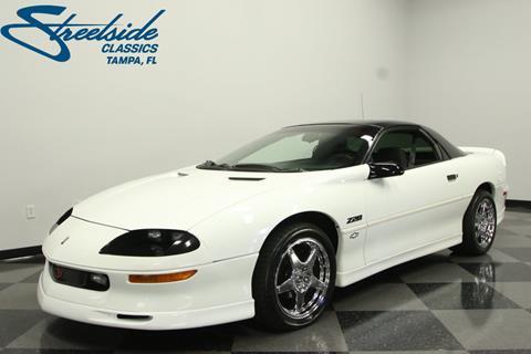 1993 Chevrolet Camaro for sale in Tampa, FL