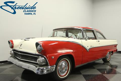 1955 Ford Fairlane for sale in Tampa, FL