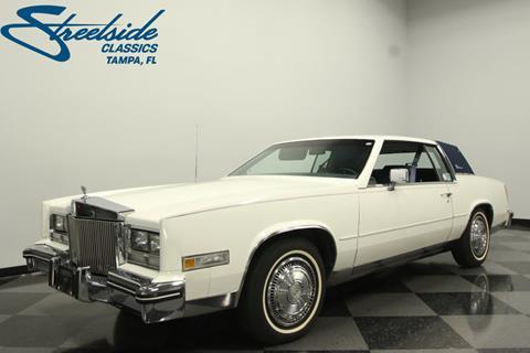 1984 Cadillac Eldorado for sale in Tampa, FL