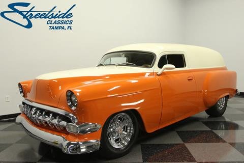 1954 Chevrolet Nomad for sale in Tampa, FL