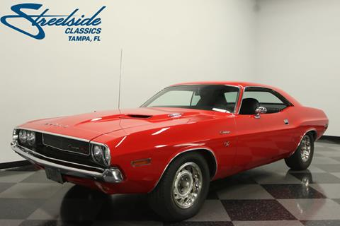 1970 Dodge Challenger for sale in Tampa, FL
