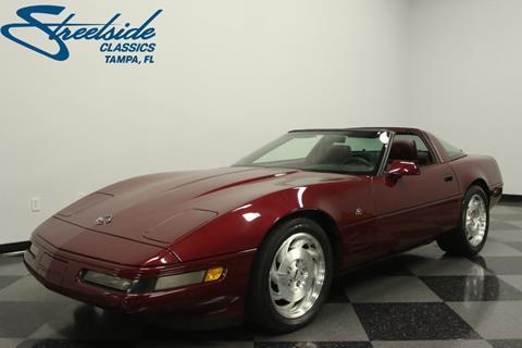 1993 Chevrolet Corvette for sale in Tampa, FL