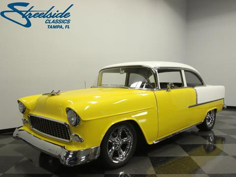 1955 Chevrolet 210 for sale in Tampa, FL
