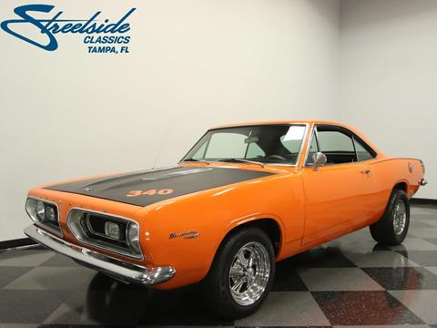 1967 Plymouth Barracuda for sale in Tampa, FL