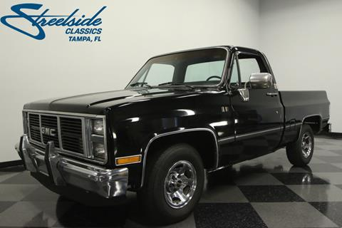 1985 GMC C/K 1500 Series for sale in Tampa, FL