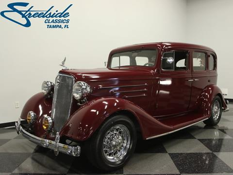 1934 Chevrolet Classic for sale in Tampa, FL
