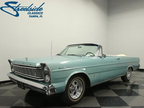 1965 Ford Galaxie for sale in Tampa, FL