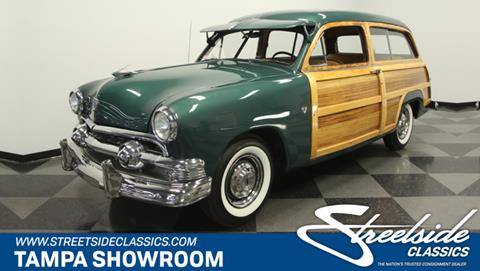 1951 ford deluxe for sale in oregon for Ford motor credit tampa