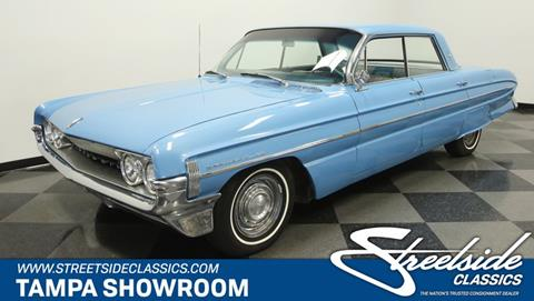 1961 Oldsmobile Eighty-Eight for sale in Tampa, FL