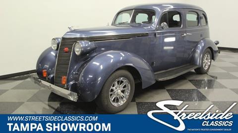 1937 Studebaker Dictator for sale in Tampa, FL