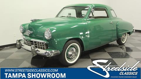 1949 Studebaker Champion for sale in Tampa, FL