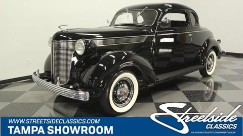 1937 Desoto Rumble Seat Coupe for sale in Tampa, FL