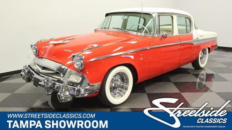 1955 Studebaker President for sale in Tampa, FL
