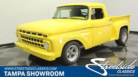 1965 Ford F-100 for sale in Tampa, FL