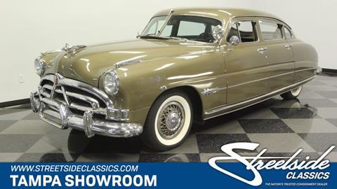 1951 Hudson Hornet for sale in Tampa, FL