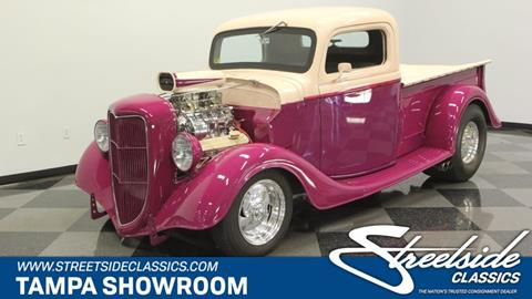 1936 Ford F-150 for sale in Tampa, FL