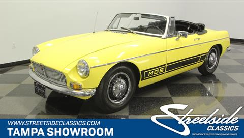 1964 MG MGB for sale in Tampa, FL