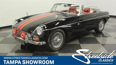 1966 MG MGB for sale in Tampa, FL