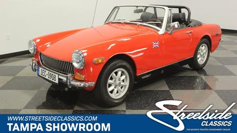 1973 MG Midget for sale in Tampa, FL