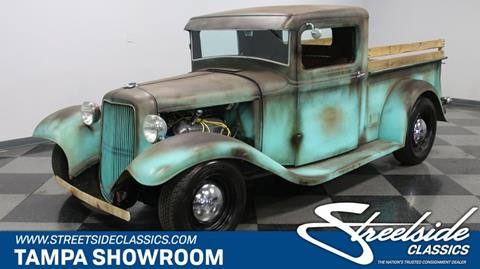 1934 Ford F-150 for sale in Tampa, FL