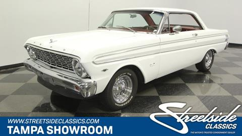1964 Ford Falcon for sale in Tampa, FL