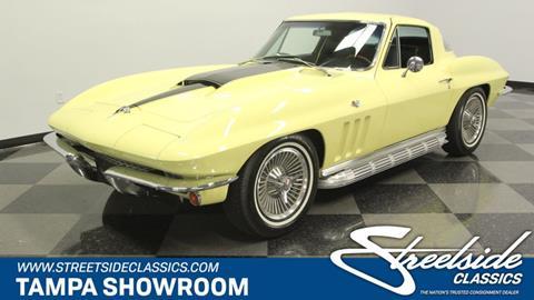 1966 Chevrolet Corvette for sale in Tampa, FL