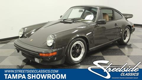 1980 Porsche 911 for sale in Tampa, FL