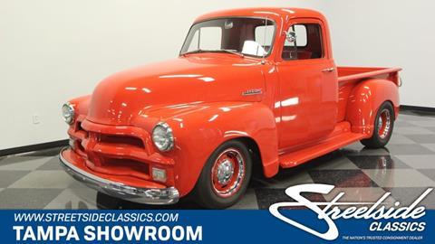 1954 Chevrolet 3100 for sale in Tampa, FL